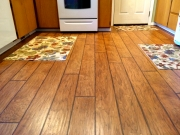 2013 Multi-room Laminate Install