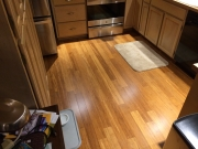 2014 Small Bamboo Floor