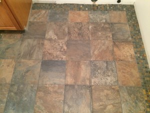 2014 Washroom Tile w/Border